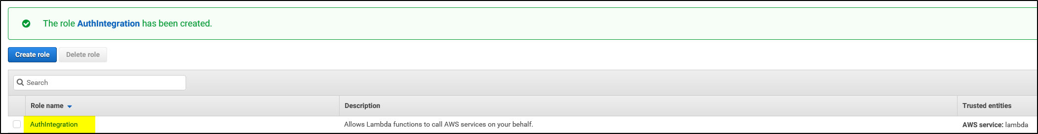 How to create Custom Authorizer in AWS API Gateway – A Turning Point