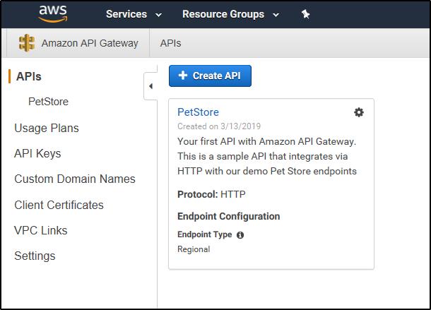 How to secure AWS API using Custom Authorizer (Lambda function) – A