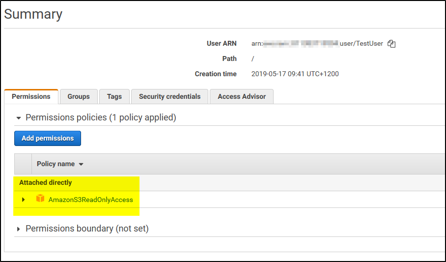How to Get AWS S3 bucket object data using Postman – A Turning Point